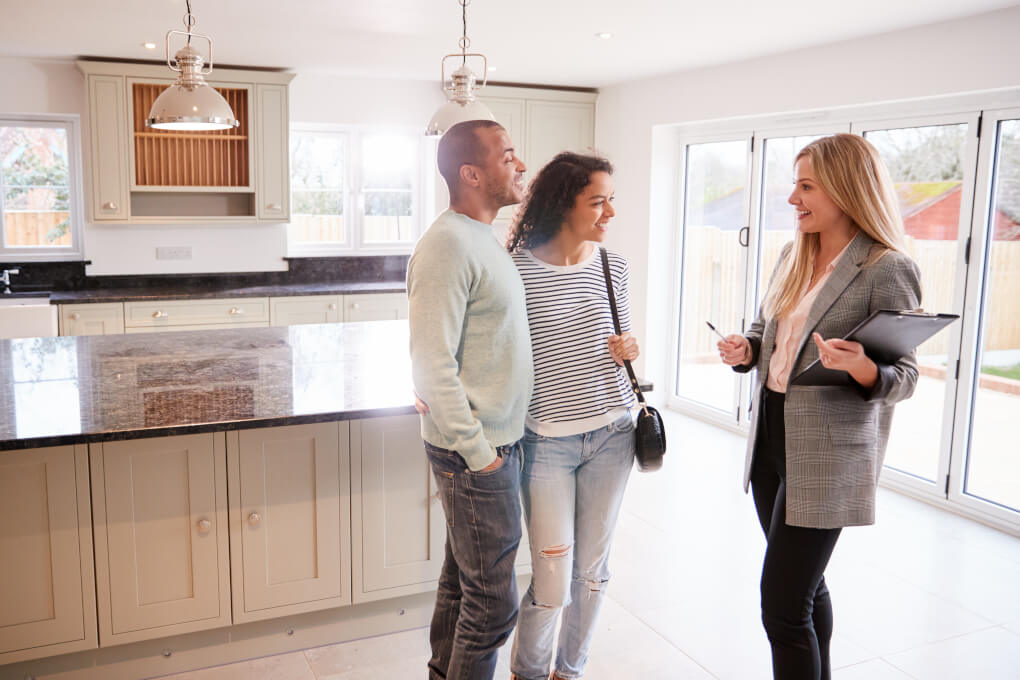 Property Styling Services for Estate Agents